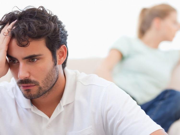 10 σημάδια που δείχνουν ότι η σχέση σου δε θα αντέξει στον χρόνο