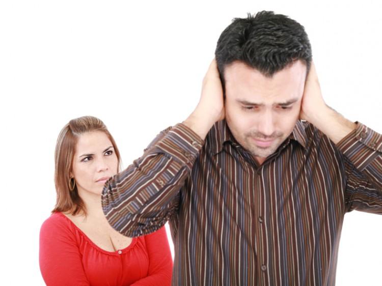 5 λόγοι που γκρινιάζουν μονίμως οι γυναίκες